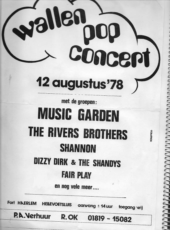 De poster van 1978