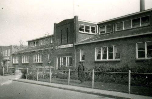 De Rubberfabriek in in het voormalige Beursgebouw