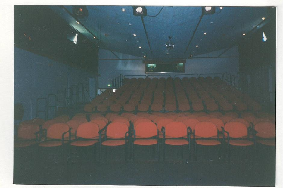 Theater de Goote zaal